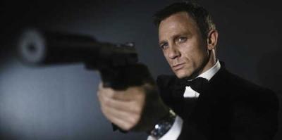 Daniel Craig Kembali Beraksi di Sekuel James Bond Tahun 2019