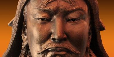 Mengapa Kuburan Genghis Khan Belum Ditemukan?