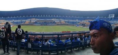 Kita Adalah Satu dalam Suporter Indonesia