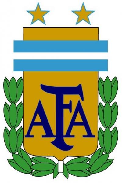 Timnas Argentina dan Pemain Kulit Gelap