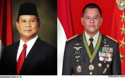 Pasangan Prabowo-Gatot (PraGa) Wacana Kita 2019