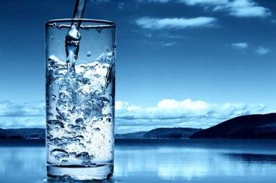 Mitos Air Putih