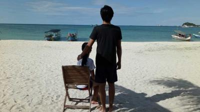 Wisata Belitung: Sejujurnya, Keindahan Alamnya Biasa Saja