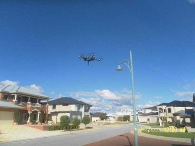 Langgar Aturan Main, Drone Disita dan Akan Diadili