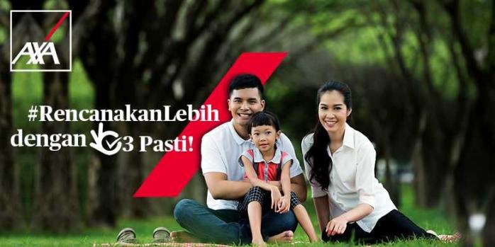 Proteksi Hidup Mulai Menjadi Gaya Hidup, AXA Financial Indonesia Kembangkan Solusi Perlindungan dengan 3 Kepastian