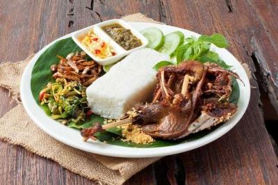 7 Restoran Bebek Paling Populer di Jakarta