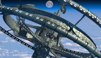 Bosan Tinggal di Bumi? Coba Daftar ke Asgardia