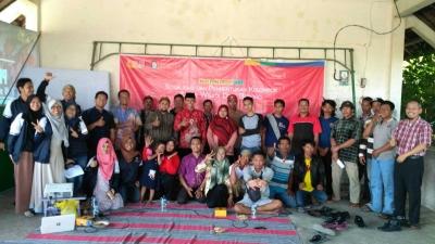 Pengembangan Desa Wisata Bedono oleh Mahasiswa KKN-PPM Undip