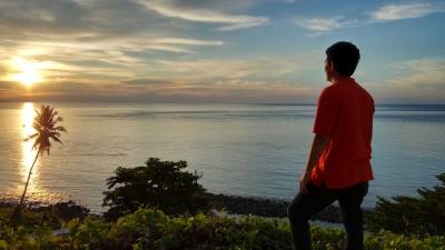 Surga Tersembunyi di Ujung Utara Pulau Sulawesi