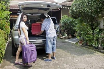 Rumah, Mobil, atau Wisata, Mana yang Lebih Prioritas?