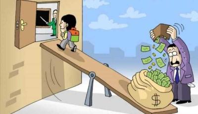Logika Terbalik Dunia Pendidikan Kita