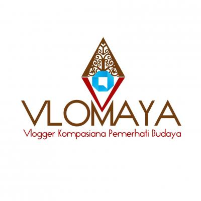 Perkenalkan, Vlomaya: Vlogger Kompasiana Pemerhati Budaya