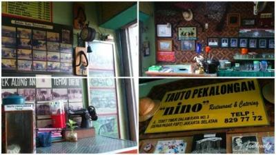7 Tempat Makan di Jakarta yang Merakyat
