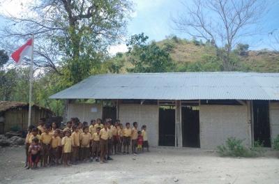 Memerdekakan Pendidikan Indonesia Timur