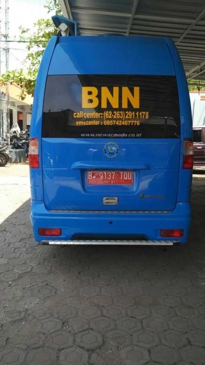 Ada BNN di SMKN I Cianjur, Ada Apakah?