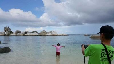 Cantiknya Belitung