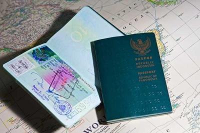 Malas Antre saat Bikin Paspor? Gunakan Saja Aplikasi Ini!