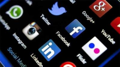 Media Sosial Kini Lebih Berbahaya dari Merokok dan Obesitas
