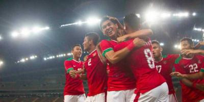 Bravo Timnas Sea Games