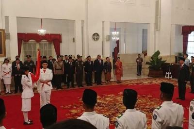 Skandal Lagu Kebangsaan Indonesia Raya