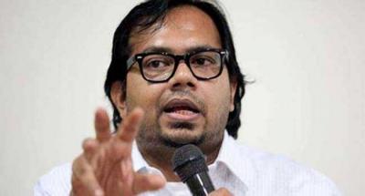 Tak Pahami Persoalan Novel Baswedan, Haris Azhar Hanya Bisa Berkomentar