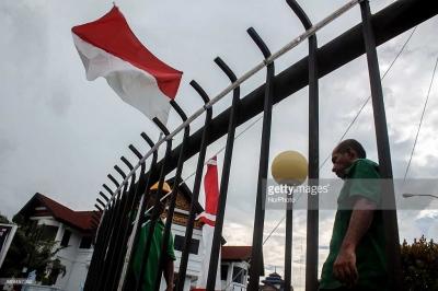 Hai! Apa yang Telah Kamu Perbuat untuk Indonesia?