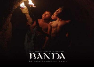BANDA [The Dark Forgotten Trail]: Film Dokumenter Naik Kelas?