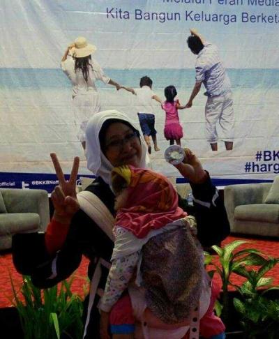 Bijak Bermedia Sosial, Wujudkan Keluarga Berketahanan