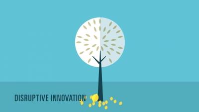 4 Hal tentang Teori Disruptive Innovation yang Sering Dilupakan