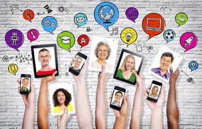 Anggota Keluarga Bukan Sekadar Teman di Media Sosial