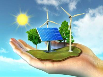 Pengembangan Energi Masa Depan Indonesia