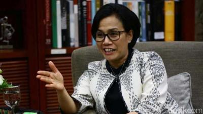 Utang Indonesia Menurut Kacamata Sri Mulyani