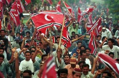 Mengapa Aceh Belum Juga Merdeka?