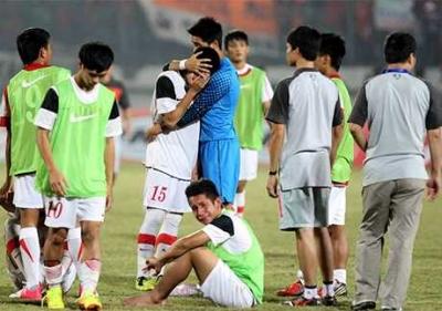 Indonesia vs Vietnam, Pertaruhan Jebolan Final Piala AFF di Sidoarjo