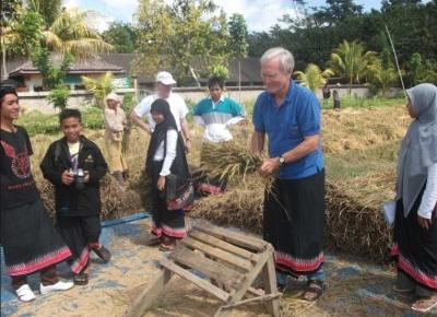 Desa Mas-Mas, Desa yang Awalnya Ragu Memikat Wisatawan