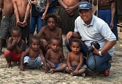 Menikmati Keramahan Wamena: The Real of Papua