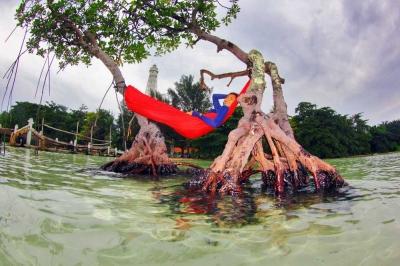 Menguak Azam Pulau Biawak