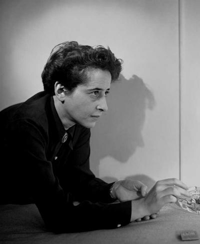 Mahasiswa Otentik ala Hannah Arendt