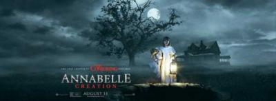 [Resensi Film] Annabelle, Creation: Asal Mula Boneka Terkutuk