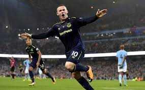 MU Masih Memimpin Klasemen dan Rooney Cetak Gol ke-200