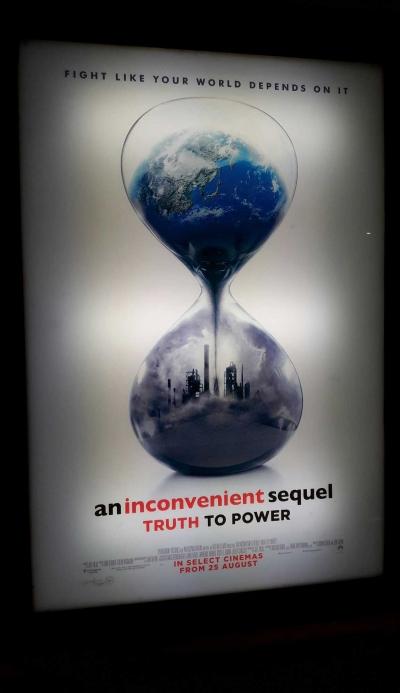 An Inconvenient Sequel: Truth to Power, Mengajak Mencintai dan Menjaga Bumi yang Cuma Satu
