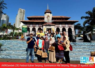 3 Review Terpilih #KPKGerebek (30) FKS