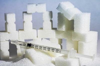 Selalu Lapar? Awas Penyakit Diabetes!