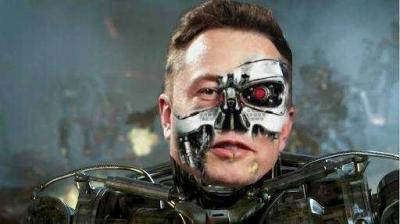 Robot yang Bisa Berpikir, Sebuah Tipuan Elon Musk(?)