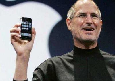 Setelah iPhone, Apakah Berikutnya?
