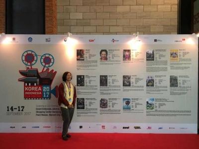 Pembukaan Korea Indonesia Film Festival Berlangsung Sederhana