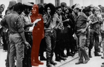 Mencermati Para Wanita Pejuang Fretelin 1970-an