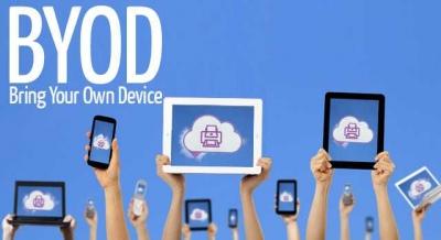 Mengenal BYOD dan Peluangnya di Pendidikan Indonesia