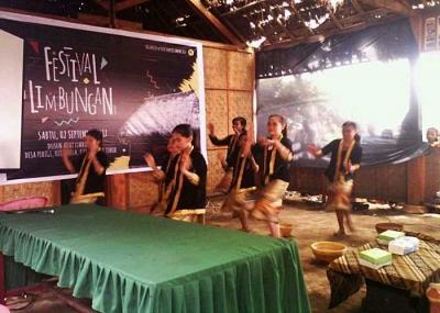 Lombok Asli, Hangatnya Kenangan Masa Kecil di Festival Limbungan
