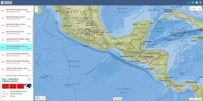 Gempa Meksiko dan Semangat Pengurangan Risiko